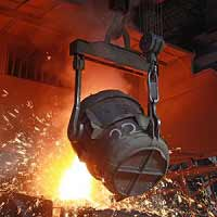 Trade Agreements U.S. Steel Says China